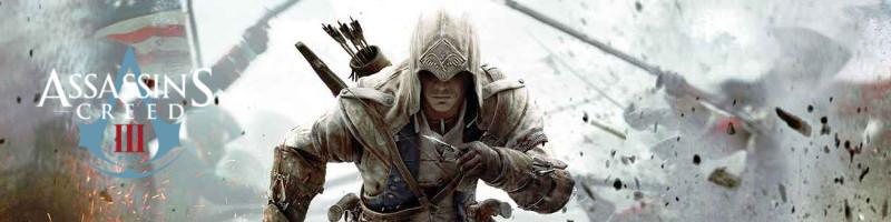 Assassins Creed III Remastered Trainer