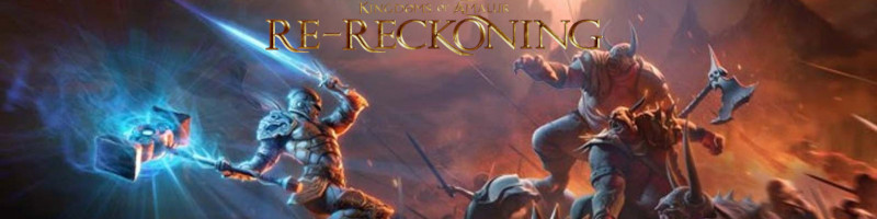 Kingdoms Of Amalur Re-Reckoning Trainer