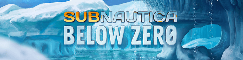 Subnautica Below Zero Trainer