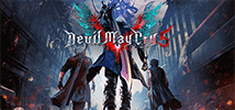 Devil May Cry 5 Trainer and Cheats for PC