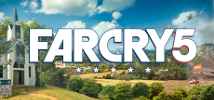 Far Cry 5 Trainer and Cheats for PC