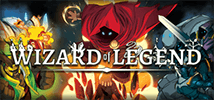 Wizard Of Legend Trainer and Cheats for PC